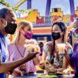 Texas theme parks still requiring masks despite mandate ending