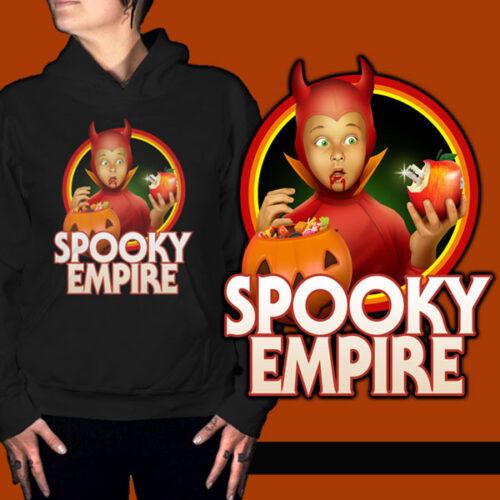 2020 official Spooky Empire Halloween shirt