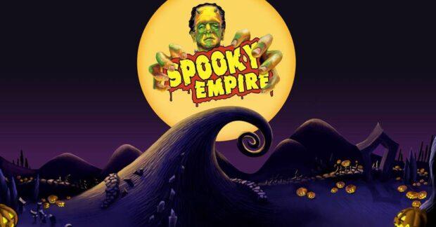 Spooky Empire Pop-Up Event