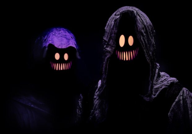 virtual frights