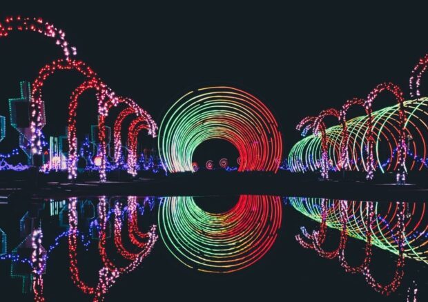World of Illumination, Candy Rush