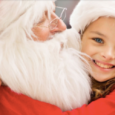 Enjoy 'Breakfast with Santa' this holiday season at Downtown Disney District