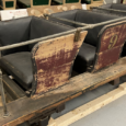 National Roller Coaster Museum expands its historic collection