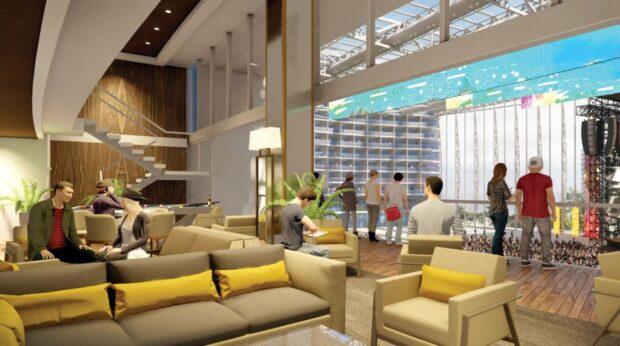 UMUSIC Hotels universal music group