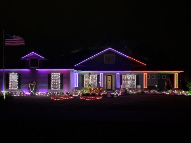 lights of winter llc