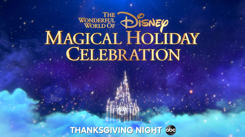 magical holiday celebration
