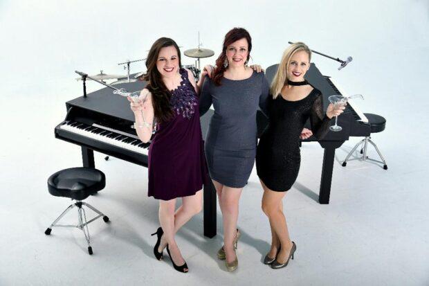piano party
