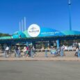 Trip Report: SeaWorld San Diego's Christmas Celebration