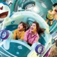 Temporary Doraemon VR ride comes to Universal Studios Japan