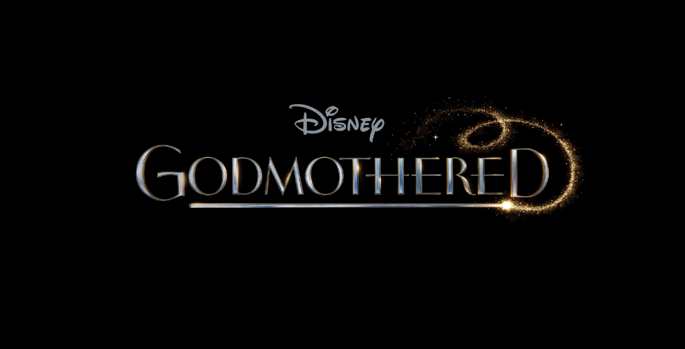 """Godmothered"" movie poster."