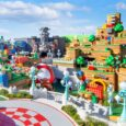 Full official details and photos released for Super Nintendo World, opening Feb. 4