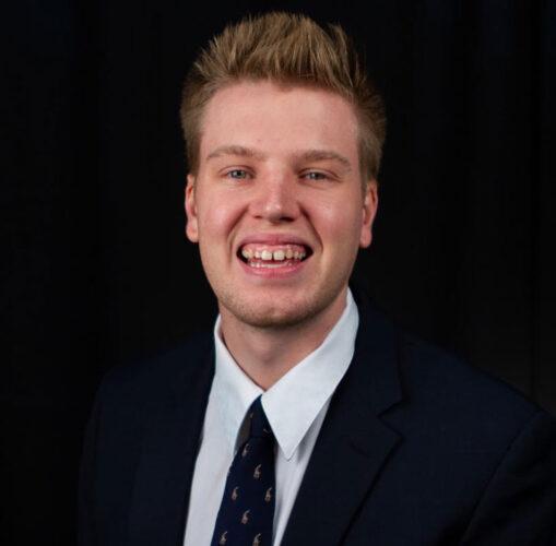 Ben Kebles, stock advisor