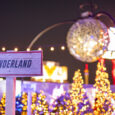 Area15's Wanderland outdoor holiday experience now open
