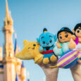 Disney debuts new Wishables collection, 100 percent of sales going to Make-A-Wish
