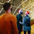 'Dazzling Nights' interactive holiday event to transform Orlando's Leu Gardens