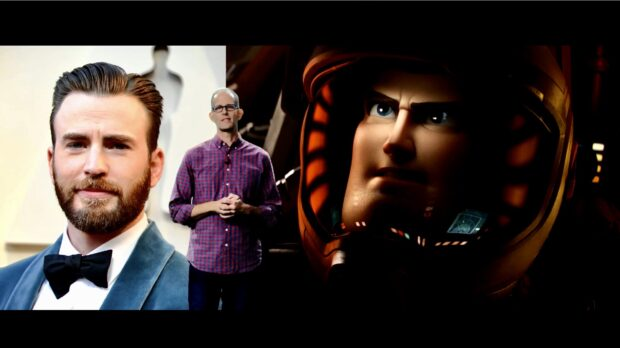 Pixar Animation Studios, Lightyear