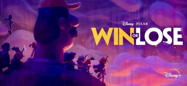 Pixar Animation Studios, Win or Lose