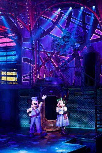 disney junior dream factory
