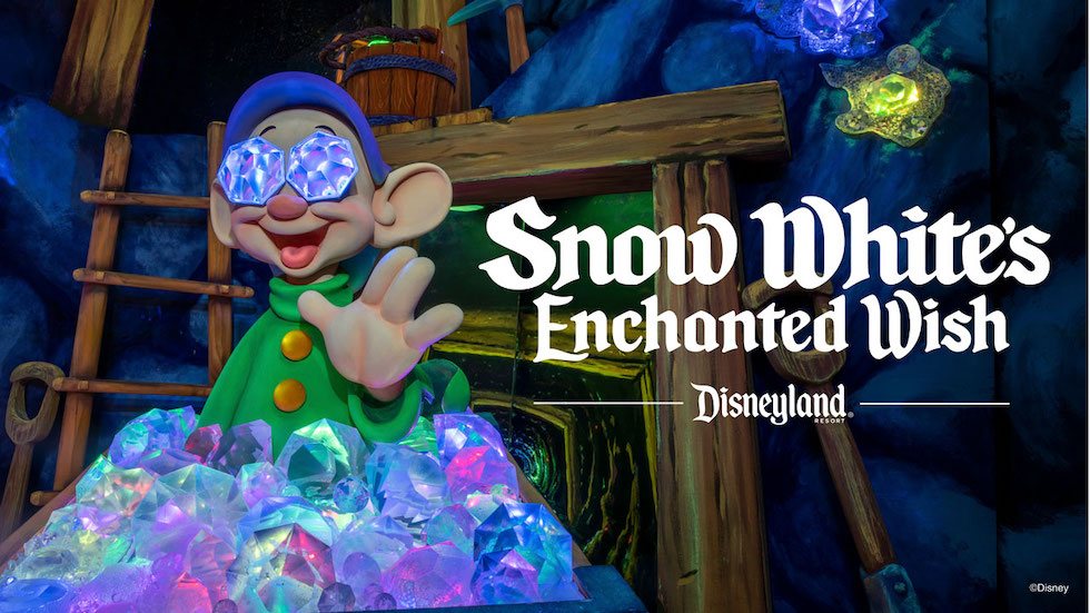 snow white's enchanted wish