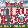 Knoebels announces holiday light drive-thru, 'Joy Through the Grove'