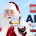 Christmas is coming to Legoland Windsor Resort starting Dec. 4