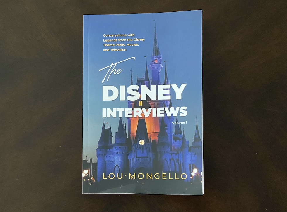 disney interviews