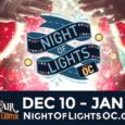 Night of Lights OC winter drive-thru sets new event dates