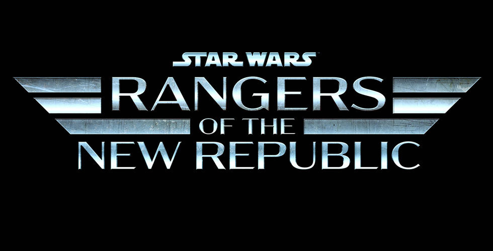Rangers of the New Republic show on Disney+