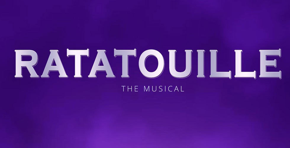 Ratatouille the Musical