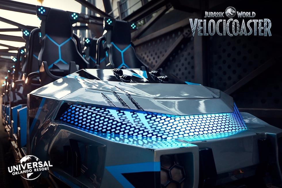 velocicoaster