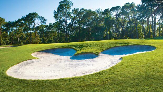Walt Disney World Golf, Magnolia Golf Course