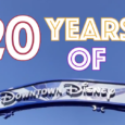 Downtown Disney celebrates 20 years with limited-time offers