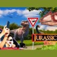 Jurassic Quest bringing drive-thru experience to Orlando
