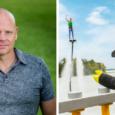 Nik Wallenda to 'Walk the Plank' at Legoland Florida Resort