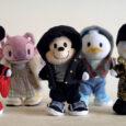 Disney nuiMOs mini plush coming to Disney Parks, Disney store and shopDisney