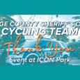 Icon Park to host family-friendly Orange County Sheriff's Office event
