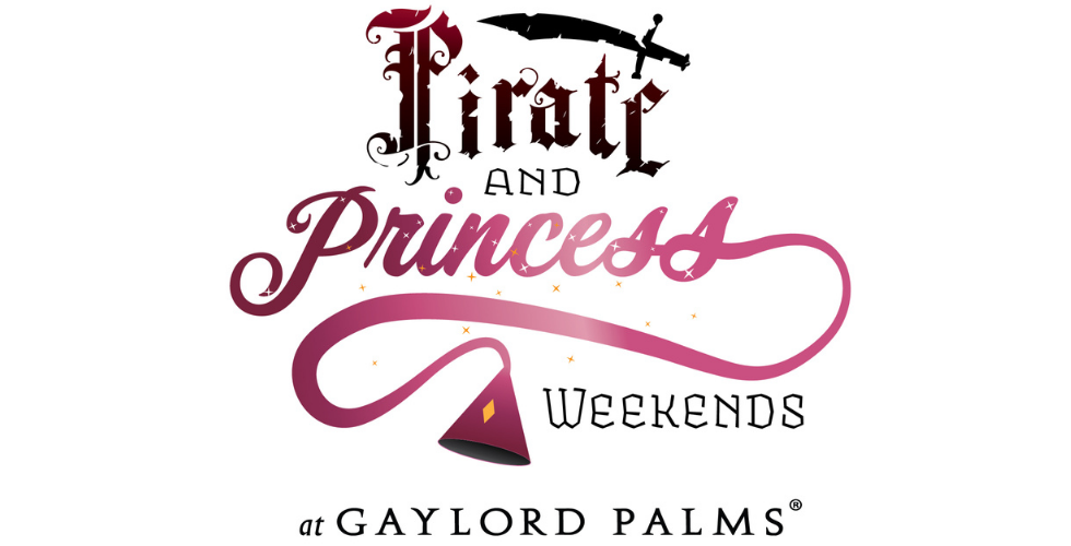The Gaylord Palms will be hosting Pirate and Princess Weekends Jan. 8 through March 7.
