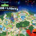 SeaWorld San Diego launches all-new Sesame Street Parade of Lights drive-thru experience