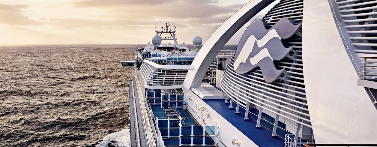 Princess Cruises Ocean Sportsbook