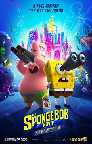Sponge on the ru