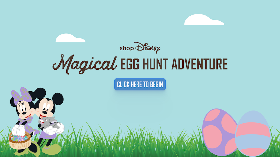 magical egg hunt adventure