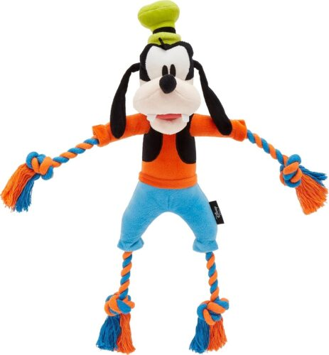 goofy plush