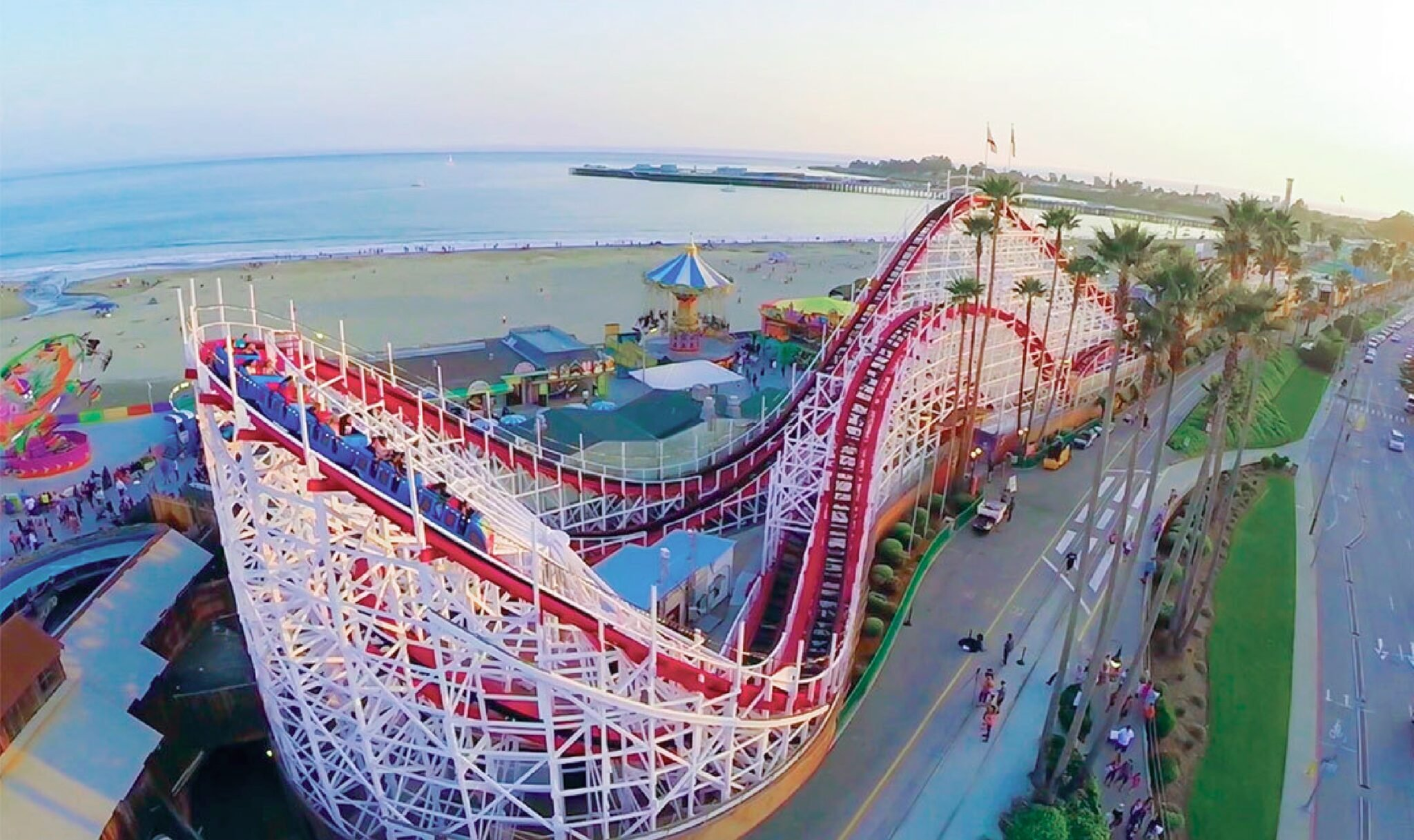 California Attractions and Parks Association Responsible Reopening Plan