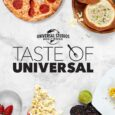 Universal Studios Hollywood to host 'Taste of Universal' event starting March 12