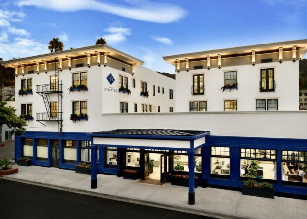 Hotel Atwater Catalina Island
