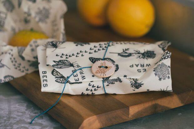 Bee Wrap sustainable wrap