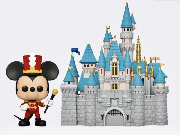 Funko Mother's Day Gift Guide Funko Pop! Disneyland 65th Anniversary