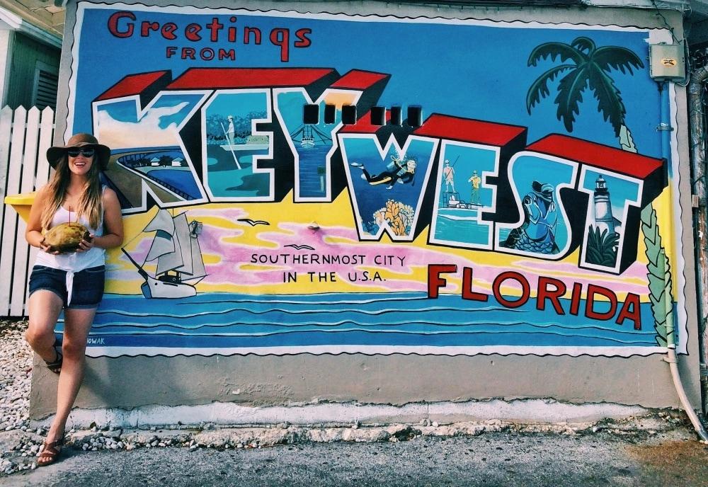Key West summer travel