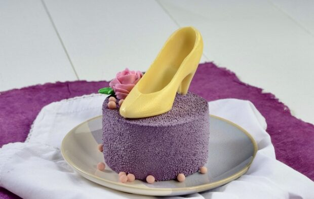 Gasparilla Mother's Day cake
