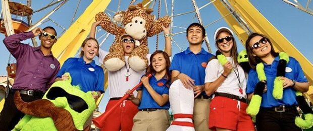 Six Flags Hurricane Harbor Job Fair
